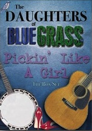Daughters of Bluegrass 2012